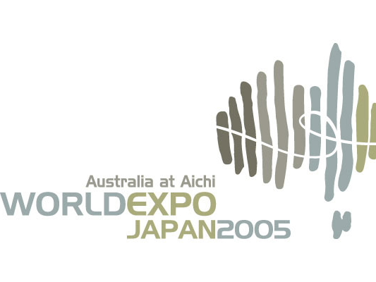 Australian Pavilion – World Expo, Aichi Japan, 2005