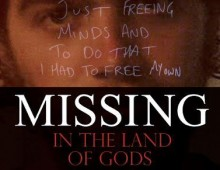 Missing in the Land of the Gods