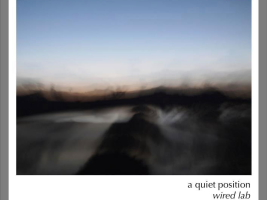 a quiet position: wired lab