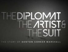 The Diplomat, the Artist and the Suit