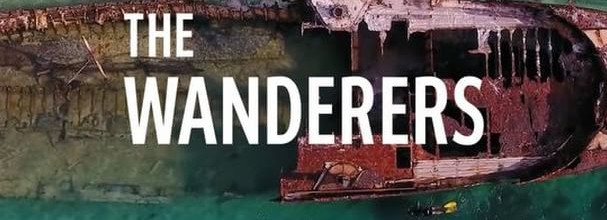 The Wanderers – Ep 1 – Guido Van Helten